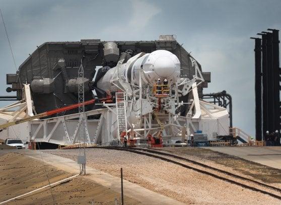 L'America torna a correre per lo spazio. Con i privati, verso la Luna e Marte