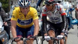 """Simeoni: """"Perdono Armstrong, ora voglio la verità sul Giro"""""""