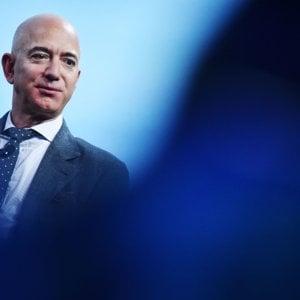 Amazon punta sulla guida autonoma, vicina l'acquisizione di Zoox