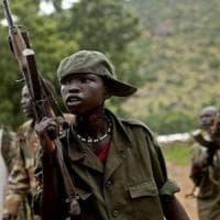"""Nigeria, quei bambini rapiti da Boko Haram segnati dalla guerra nel Nord Est: """"Una..."""