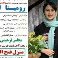 Iran, decapitata a 13 anni dal padre. Il delitto d'onore che scuote il Paese
