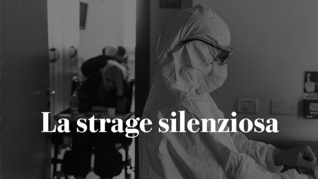 Quei ventimila anziani lasciati morire nell'epidemia: un massacro annunciato