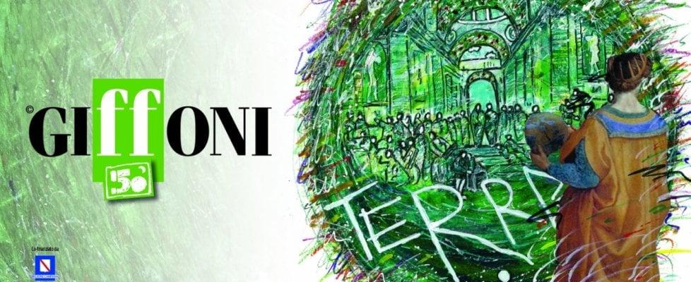 Giffoni 50: il festival dei ragazzi sarà 'dal vivo', ma anche in streaming da agosto a dicembre
