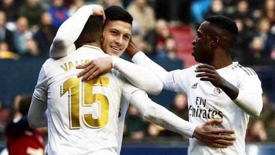 Real Madrid e Manchester United i club che valgono di più al mondo, Juve fuori dalla top ten