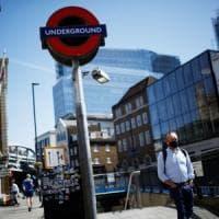 """Coronavirus in Regno Unito, parte il sistema di test e tracciamento: 20 mila """"segugi"""" sul..."""