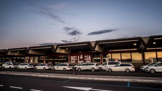 Il Terminal 2 della Malpensa