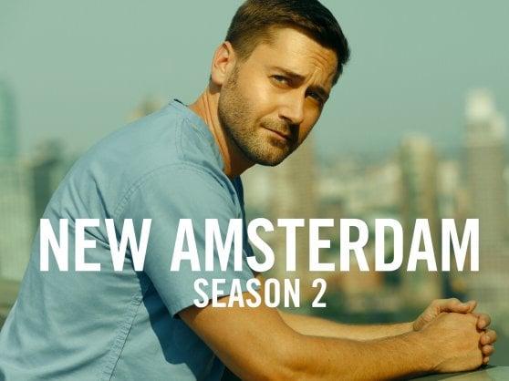 'New Amsterdam', Ryan Eggold torna in corsia: nel nostro ospedale vince la verità