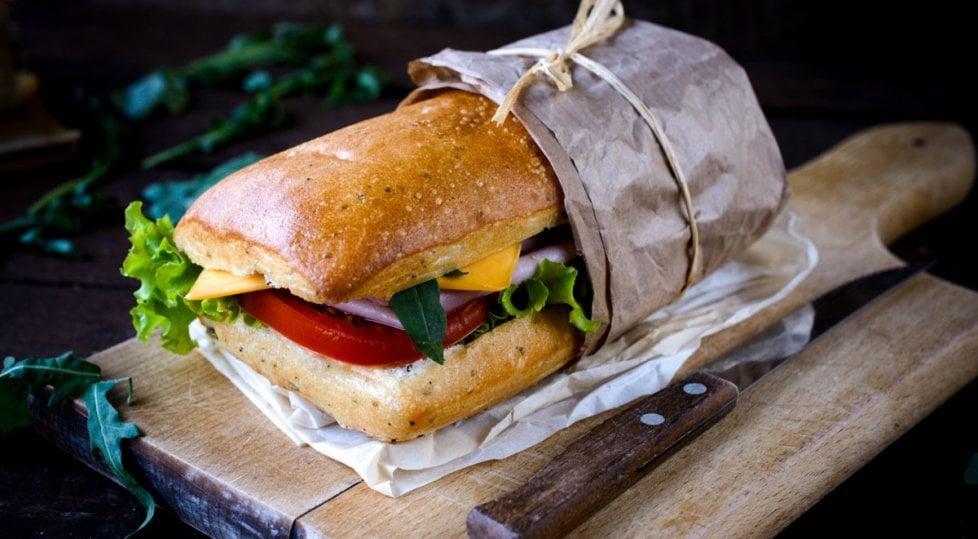 La riscossa del panino: da fast food a terreno di conquista degli chef