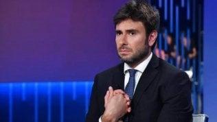 """Di Battista: """"Passo avanti Ue, cambiamo il patto di stabilità"""""""