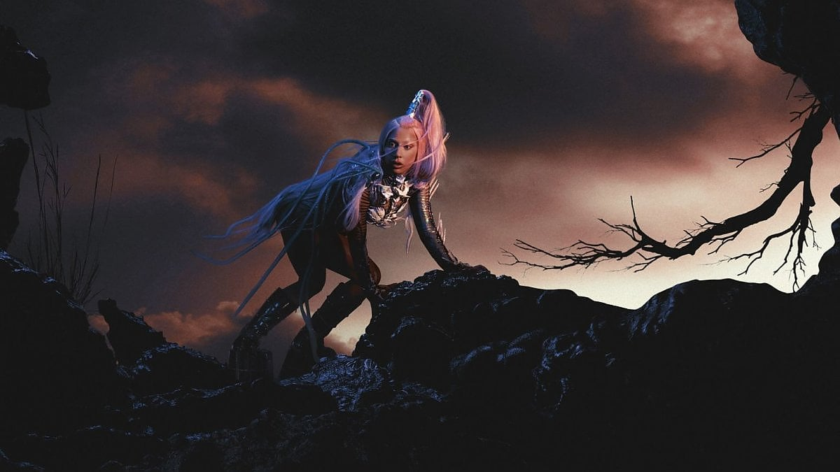 Lady Gaga, benvenuti su Chromatica, inno al divertimento per discoteche chiuse