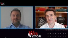 """Antonini a WebMotori: """"Il genio di Andrè Citroen è sempre fra noi"""" Video"""