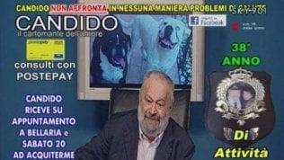 Truffe agli anziani, arrestato nel Lodigiano il 'Mago Candido': sequestrati beni per 3,6 milioni