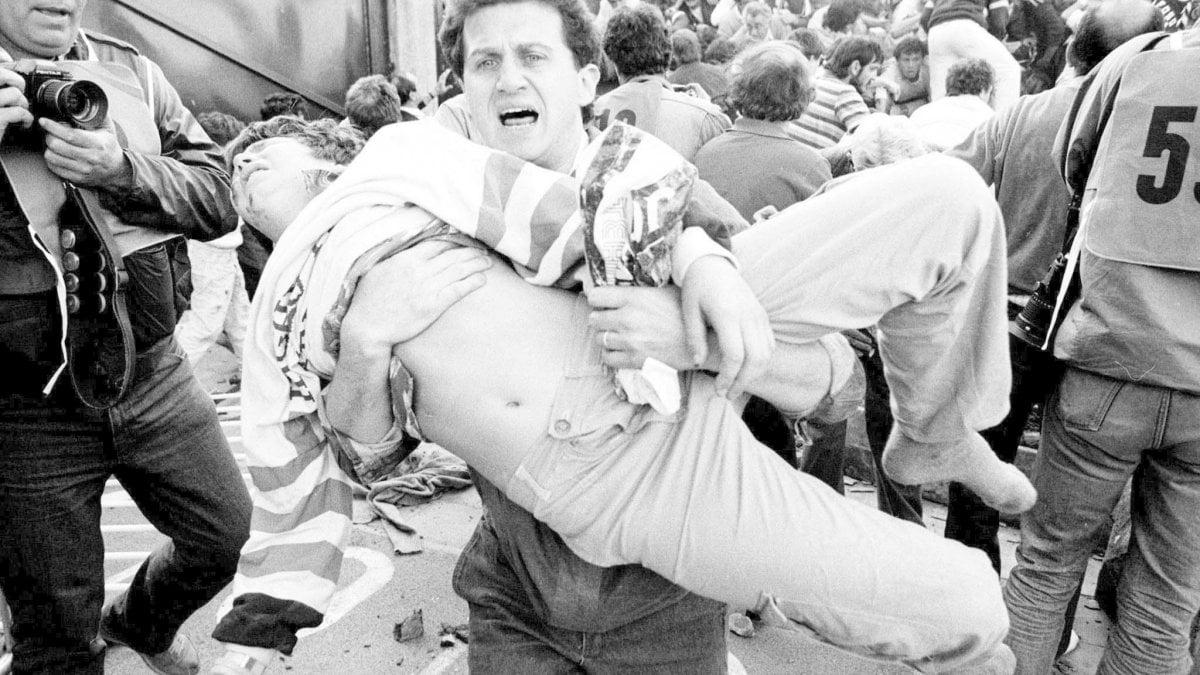 Il tramonto che nessuno dimentica, 35 anni fa all'Heysel il calcio perse l'innocenza