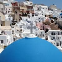 Grecia: dal 15 giugno si apre al turismo. Ma l'Italia resta fuori