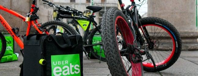 Uber Italy, il tribunale di Milano commissaria la società per caporalato sui rider
