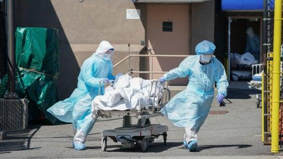 Coronavirus, il bollettino di oggi 29 maggio: 98 vittime, i nuovi casi positivi sono poco più di 500
