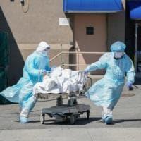 Coronavirus, il bollettino di oggi 29 maggio: 98 vittime, i nuovi casi positivi sono poco...