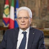 """Caso Palamara, Mattarella: """"Grave sconcerto, urge la riforma del Csm, ma no allo..."""