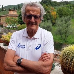 """Massini: """"I veri runner sono stati bravi, ma ora prudenza nella ripartenza. Le gare? Se ne riparla in autunno"""""""