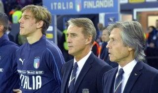 """Mancini: """"Azzurri a Milano e Bergamo per ricordare le vittime del Covid"""""""