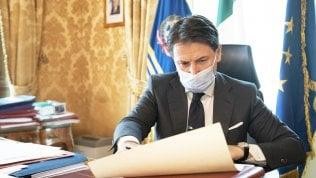"""""""Quello di Bankitalia è anche il mio programma"""": Conte cerca uno scudo per non restare solo di C. TITO"""