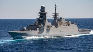 Navi e caccia all'Egitto di Al Sisi, il governo italiano è diviso sulla maxi commessa