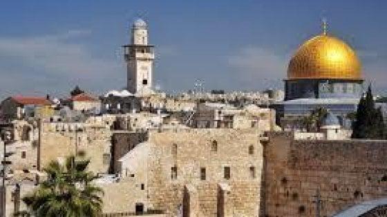 "Gerusalemme, polizia israeliana uccide palestinese autistico. Benny Gantz ""Siamo dispiaciuti"""