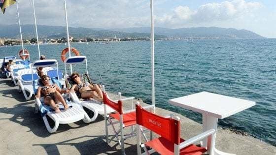 Sette milioni di italiani andranno in vacanza a giugno