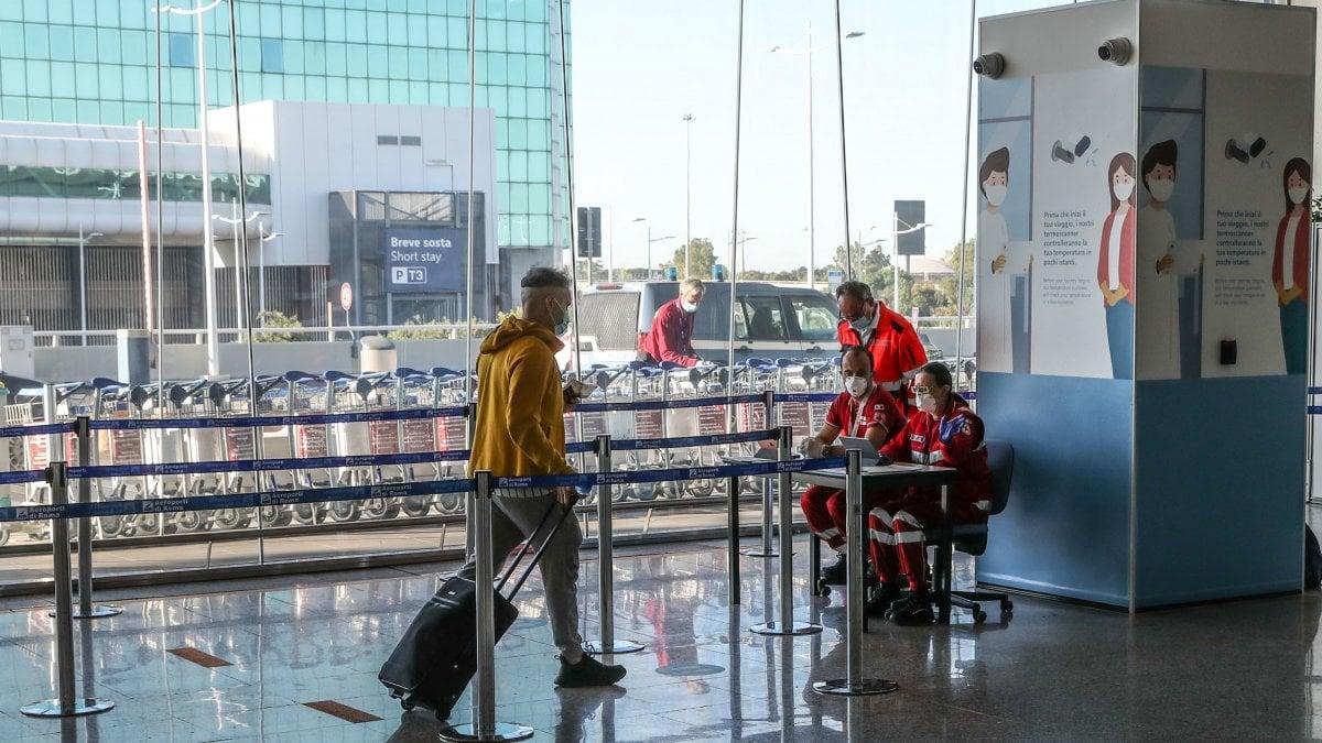 Dal 3 giugno stop quarantena per chi viene dall'area Schengen e dalla Gran Bretagna