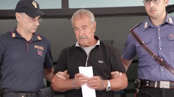 """Torna in carcere Rocco Filippone, imputato al processo """""""