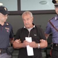 """Torna in carcere Rocco Filippone, imputato al processo """"'ndrangheta stragista"""""""