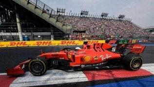 F1, via libera al Gran Premio d'Austria dal governo: gare il 5 e 12 luglio, senza pubblico