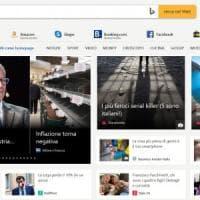 Microsoft, l'intelligenza artificiale sostituirà 50 giornalisti