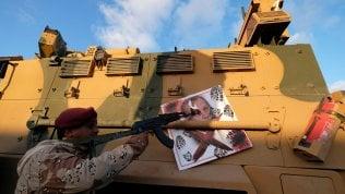 """Allarme Usa per il ruolo russo: """"Schieriamo brigata in Tunisia"""""""