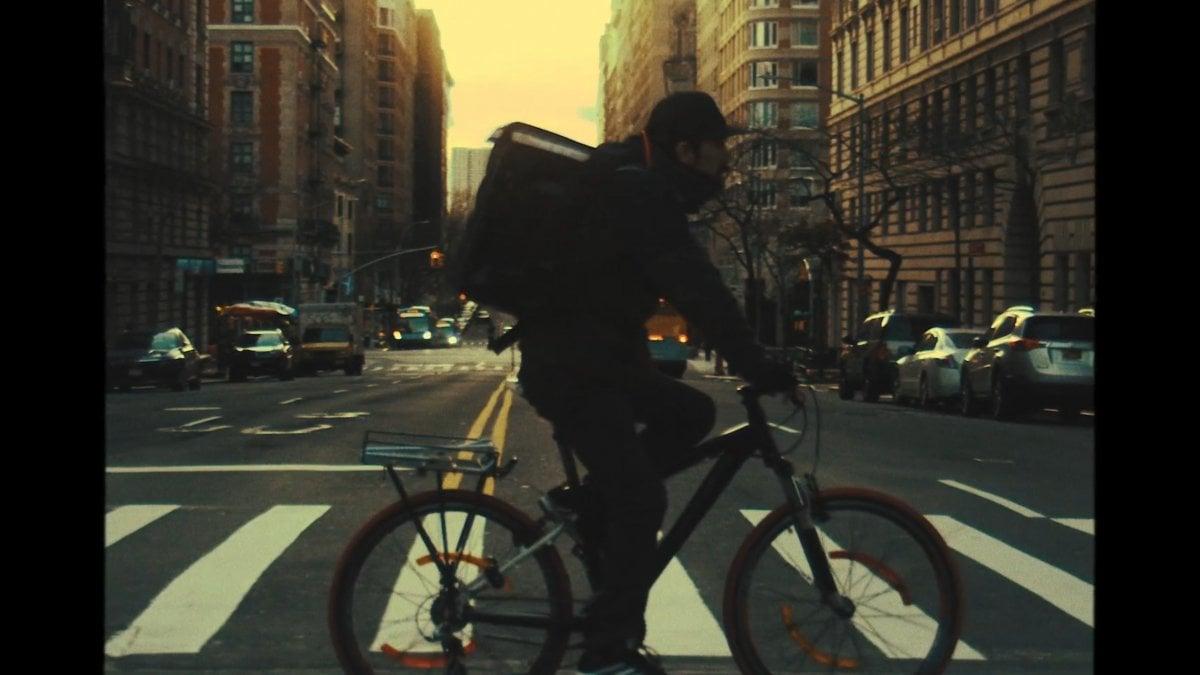 Le storie dei rider e della New York del lockdown a La Guarimba film festival di Amantea