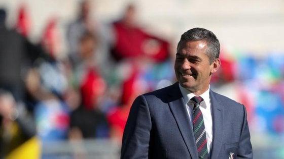 Rugby, Italia: Smith confermato ct fino al Mondiale 2023