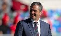 Smith resta ct dell'Italia  fino al Mondiale 2023