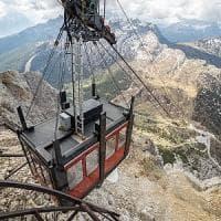 A Cortina riparte la funivia. Segnali di ottimismo per il turismo in montagna