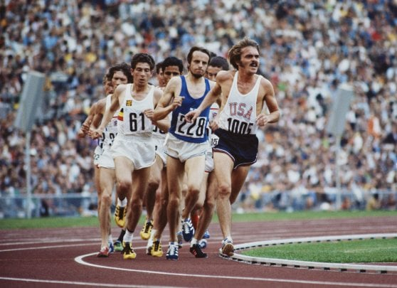 Prefontaine, la leggenda del re corridore: il runner morto 45 anni fa come James Dean