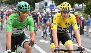 I dubbi su quel Tour del 2017 ricco di colpi di scena