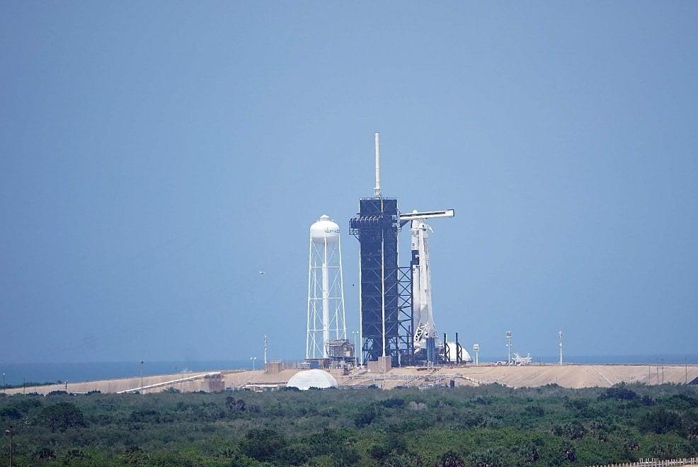 Space X, la Crew Dragon raggiunge l'orbita