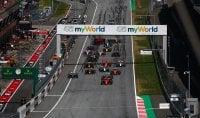 F1, il mondiale parte il 5 luglio con il Gp d'Austria