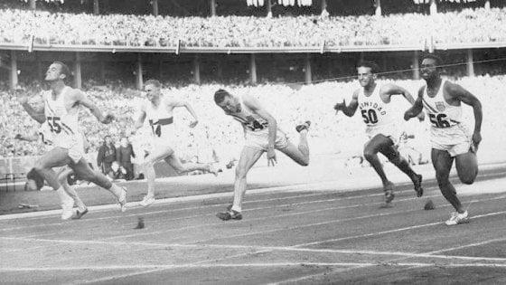 Atletica, è morto Morrow: fu il primo a eguagliare la leggenda Owens