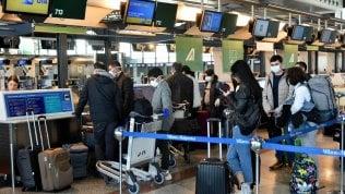 La Grecia chiederà la quarantena per chi arriva da Veneto, E.Romagna, Lombardia e Piemonte video