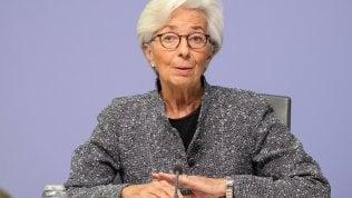 I mercati guardano alla Bce aspettandosi un aumento degli acquisti anti-Covid