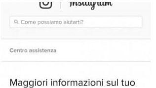 Instagram cancella il profilo della ragazza che lotta contro l'omofobia