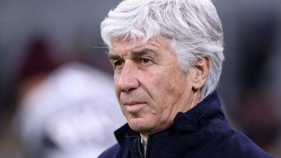 """Il Valencia sorpreso dalla confessione di Gasperini: """"Al Mestalla con sintomi del Covid, ha messo a rischio tanta gente"""""""