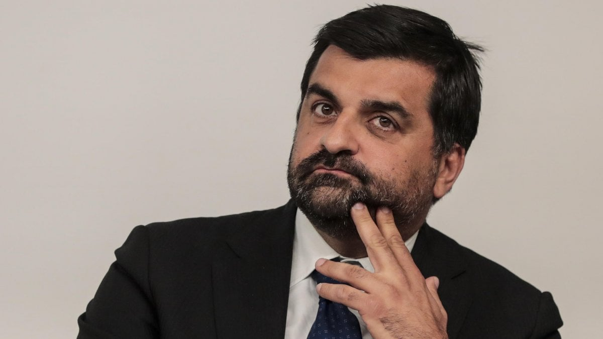 """Palamara parla in tv: """"La politica non incide sulle nomine del Csm ..."""