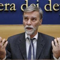 """Delrio risponde a Bonomi: """"Pensi all'evasione fiscale"""". Orlando: """"Accostare politica a..."""