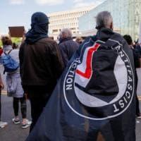 Chi sono gli Antifa americani che Trump vuole mettere al bando